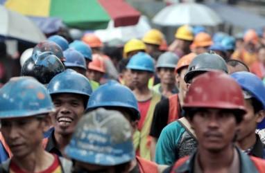 Dua Kabupaten Belum Serahkan Angka UMK ke Disnaker Riau