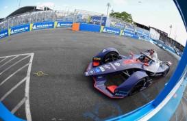 Penyelenggaraan Formula E Butuh Kreativitas Pendanaan
