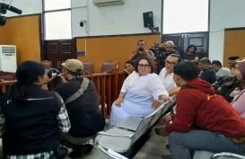 Kasus Narkoba, Jaksa Tuntut Nunung dan Suami Hari Ini