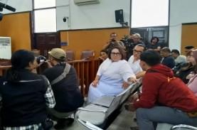 Kasus Narkoba, Jaksa Tuntut Nunung dan Suami Hari…