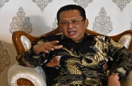 Bamsoet Tak Tinggalkan Jakarta hingga Munas Golkar