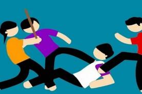 Polisi Korban Amuk Massa Dirawat Intensif di RS Polri