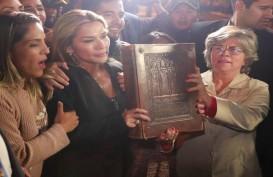 Jeanine Anez Presiden Sementara Bolivia