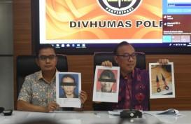 Densus 88 Investigasi Bom Bunuh Diri di Polrestabes Medan