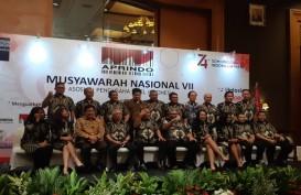Roy Nicholas Mandey Terpilih Kembali Menjadi Ketua Umum Aprindo