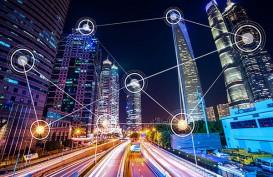 Operator Incar Pengadaan Solusi IoT untuk Proyek Smart City