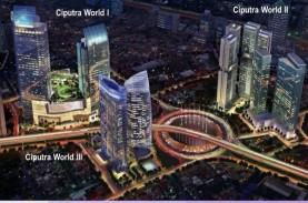 Ciputra Tawarkan Apartemen Rp1 Miliaran di Kawasan…
