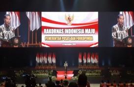 Perizinan Investasi : Presiden Jokowi Sarankan Kepala Daerah Minta Back Up Polisi untuk Keamanan