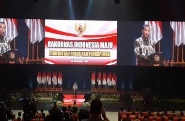 Jokowi: DPRD Jangan Banyak Buat Perda!