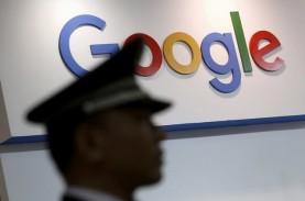 Google Bantah Menyalahgunakan Data Kesehatan untuk…