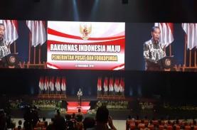 Jokowi: Ini Bukan Negara Peraturan, Sudahlah Setop…