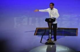 Pesan Presiden Jokowi kepada Penegak Hukum :Jangan…