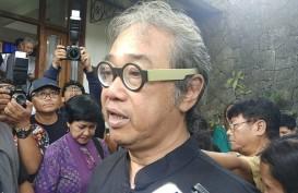 Butet : Djaduk Ferianto Meninggal di Pangkuan Istri