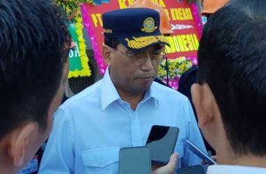 Pelaku Bom di Medan Pakai Atribut Ojek Online, Ini Respons Keras Menhub