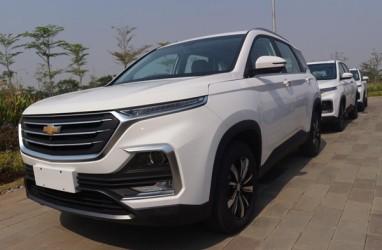 Chevrolet Berhenti Jualan di Indonesia, Ini Kata Wuling