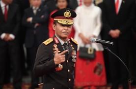 Bom di Polresta Medan Disebut Upaya Permalukan Kapolri…
