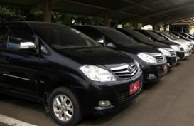 Riau Targetkan Rp3 Miliar dari Lelang 46 Mobil Dinas