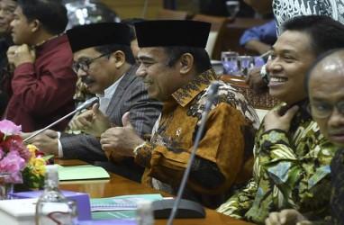 Menag Fachrul Razi Jabarkan 8 Poin Pengembangan SDM dalam Aspek Agama
