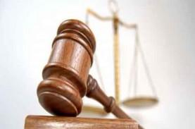 Kasus Jasa Pelayaran: Tangan Kanan Bowo Sidik Divonis…
