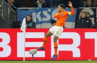 Jadwal Kualifikasi Euro 2020 : Inggris vs Montenegro, Irlandia Utara vs Belanda