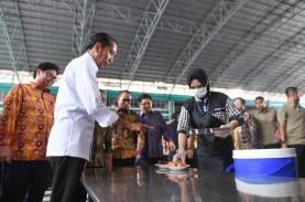 Dua Penyebab Pabrik Sepatu di Banten Ramai-ramai Pindah…
