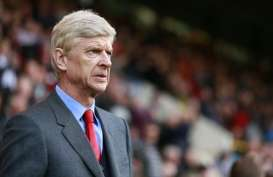 Arsene Wenger Pimpin Pengembangan Sepak Bola Global FIFA
