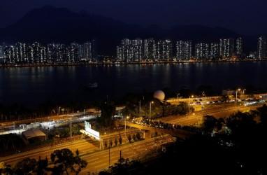 Universitas di Hong Kong Jadi Medan Perang, Upacara Kelulusan Batal
