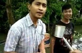 Pelaku Bom Bunuh Diri Polrestabes Medan Bikin Video Parodi Jokowi-Ahok