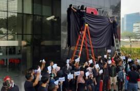 Tingkat Kepercayaan ke KPK Turun, Wadah Pegawai : Bukti Ada Pelemahan