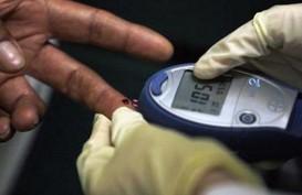 73 Persen Penderita Tak Sadar Sakit Diabetes
