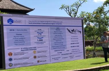 NextICorn Berharap 2020 Indonesia Punya Tiga Unikorn Baru