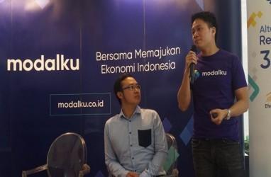 Modalku Salurkan Modal Usaha Rp10 Triliun di Indonesia, Malaysia dan Singapura