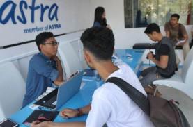 Asuransi Astra Perkenalkan Fitur Garda Mall di Makassar