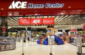 Ace Hardware (ACES) Buka Gerai Baru di Taman Anggrek