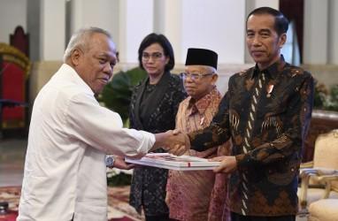 Buka Sidang Kabinet, Jokowi Minta RPJMN 2020-2024 tak Normatif dan Abstrak