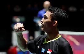 Lolos ke Perempat Final Hong Kong Open, Jojo Lawan Lin Dan atau Antonsen?