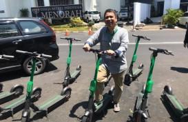 Kecelakaan Grabwheels di Senayan, Korban Selamat Masih Trauma Berat
