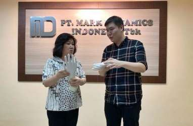 Mark Dynamics Tingkatkan Ekspor ke China 15 Persen