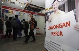 Job Market Fair Balikpapan : Tak Banyak Lowongan Terserap