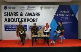 LPEI Dorong Generasi Muda Lebih Dalami Potensi Eksportasi