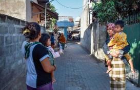 Gempa Bumi 5,1 SR di Bali Rusak Sejumlah Bangunan
