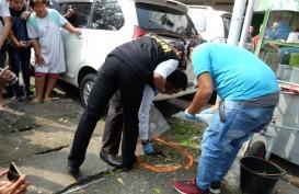 Dari Mertua Sampai Orang Tua Pelaku Bom Mapolrestabes Medan Diamankan Polisi
