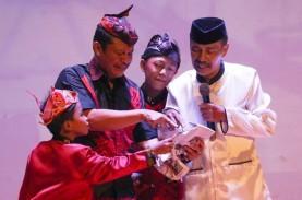 Pemkot Surabaya Gelar Festival Ludruk