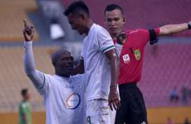 Hasil Liga 2, PSMS Medan & Persik Kediri Buka Peluang ke Semifinal