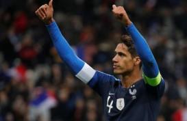 Prancis & Turki Lolos ke Euro 2020, Wakil Grup H