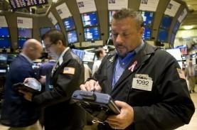 Prospek Pendapatan Cisco Suram, Wall Street Berakhir…