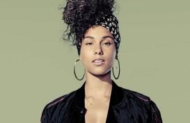 Alicia Keys Pandu Grammy Awards 2020