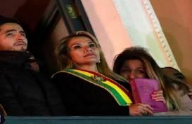 Presiden Sementara Bolivia Sebut Morales Tak Penuhi Syarat Ikut Pemilu