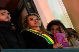 Presiden Sementara Bolivia Sebut Morales Tak Penuhi…