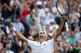 Hasil Tenis ATP Finals, Roger Federer Singkirkan Novak Djokovic